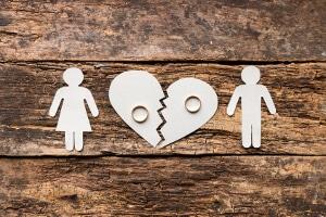 Durch einen Ehevertrag können bei Scheidung in der Regel nicht sämtliche Ansprüche ausgeschlossen werden.