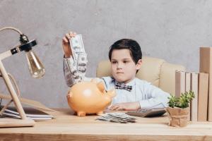 Wie hoch ist der Kindesunterhalt, der einem Kind zusteht?