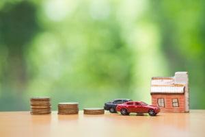 Die Kosten für die Beurkundung von einem Ehevertrag richtet sich nach dem Reinvermögen der Ehegatten.