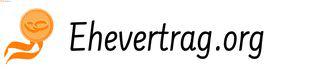 mobiles Logo von ehevertrag.org