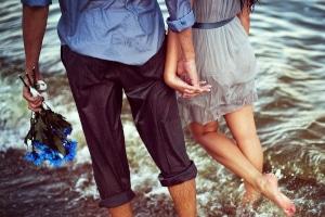 Nachehelicher Unterhalt: Ein neuer Partner kann u. U. den Anspruch aufheben.