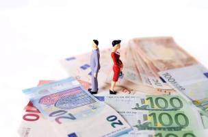 Beim Rentenausgleich wird zwischen interner und externer Teilung unterschieden.