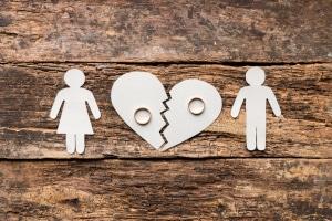 Welche Folgen hat bei Scheidung eine bestehende Zugewinngemeinschaft?