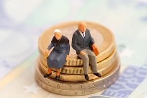 Beim Versorgungsausgleich finden die in der Ehezeit erworbenen Rentenansprüche hälftige Aufteilung zwischen den Eheleuten.